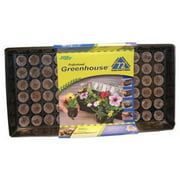 Jiffy Professional Greenhouse Seed Starter Kit With Superthrive