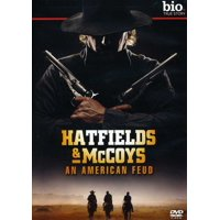 Hatfields and McCoys: An American Feud (DVD)