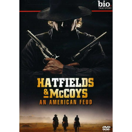 Hatfields and McCoys: An American Feud (DVD) - Hatfield Halloween