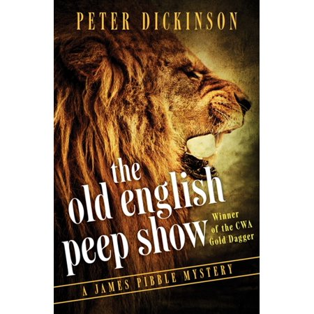 The Old English Peep Show - eBook