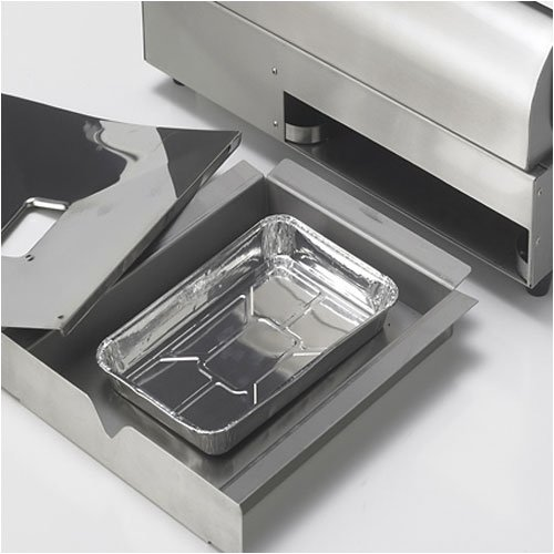 The Outdoor GreatRoom Company Grease Tray for Select Electric Grills (3-Pack)