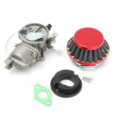 Replacement Carburetor Carb Air Filter Stack Gasket For 47cc 49cc Mini Moto ATV Pit Dirt Pocket Bike Quad Scooter  US - image 9 of 9