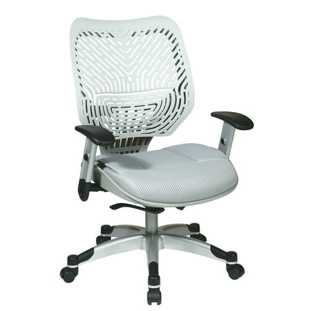 - Unique Self Adjusting Ice SpaceFlex® Back Managers Chair
