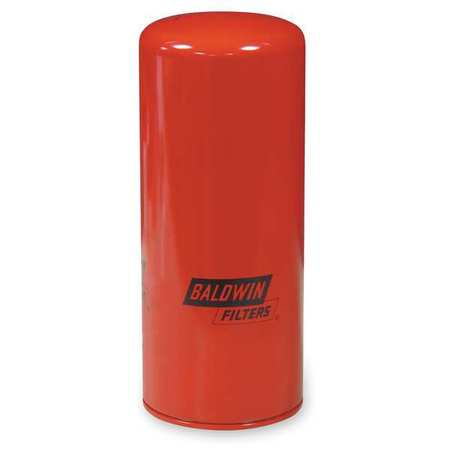BALDWIN FILTERS B7249-MPG Oil Fltr, Spin-On, Max Performance Glass