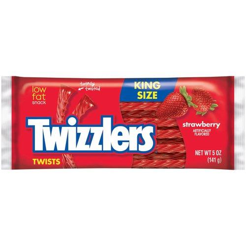 Twizzler King Size, 5 oz