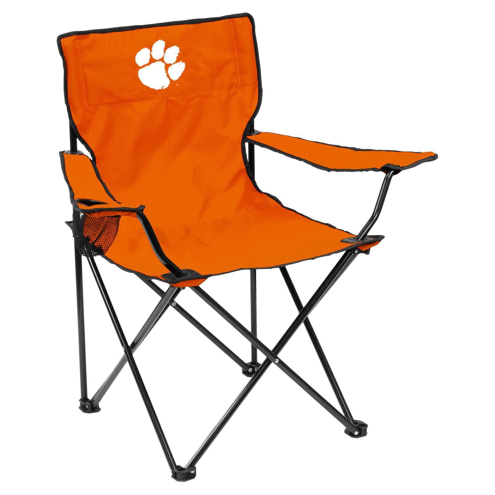 Clemson Tigers Quad Chair