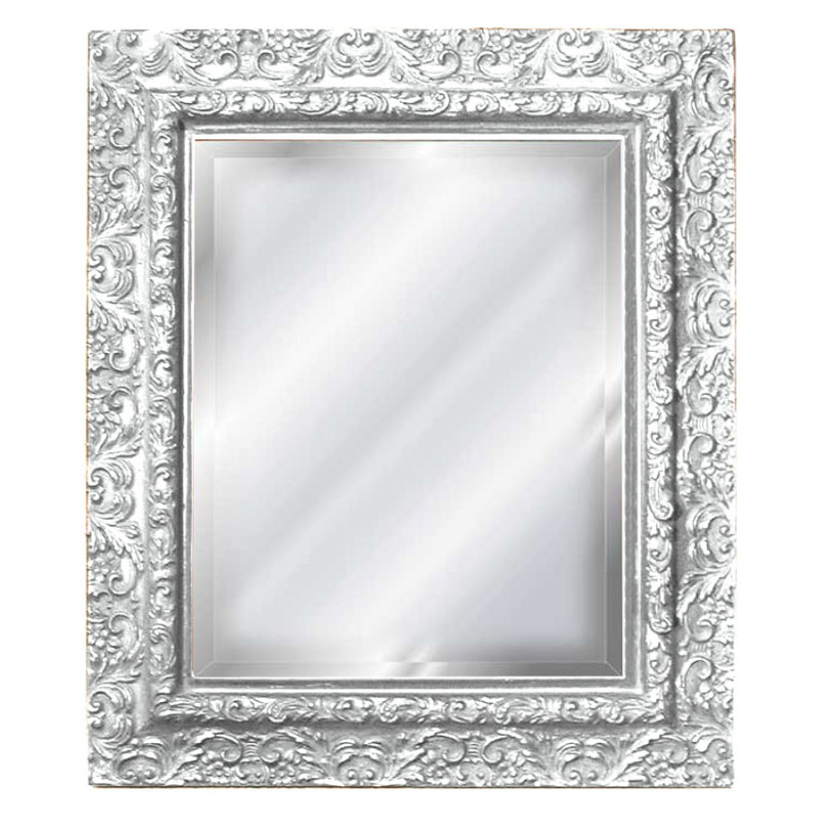 Hickory Manor House Inset Mirror - 24.5W x 27.5H in.