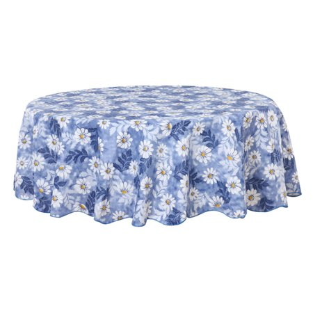 Patterned Tablecloth (60