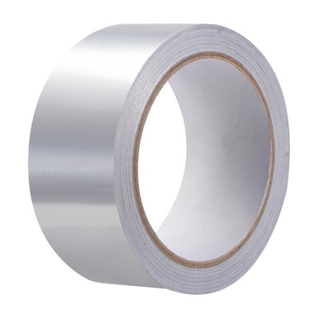Heat Resistant Tape Aluminum Foil Adhesive Tape 45mm x