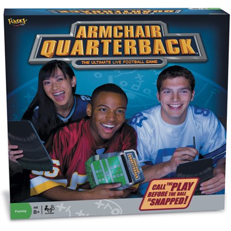 Armchair Quarterback The Ultimate Live Football Game by ...