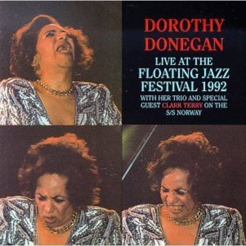 Live At The Floating Jazz Festival 1992
