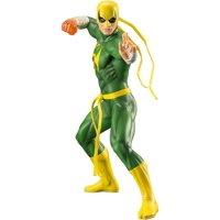 Kotobukiya Marvel ArtFX+ Iron Fist Statue
