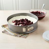 "Tasty 10"" Springform & Cheesecake Non-Stick Pan"