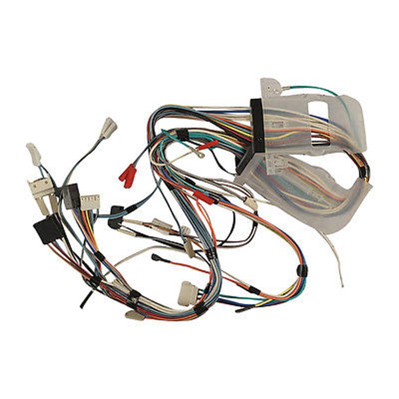 8534932 Whirlpool Dishwasher Harness & Protector (Vyg OEM 8534932