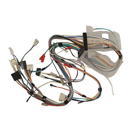 8534932 Whirlpool Dishwasher Harness & Protector (Vyg OEM 8534932