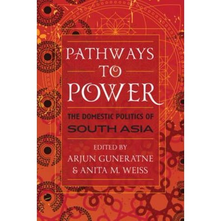 Pathways To Power  The Domestic Politics Of South Asia