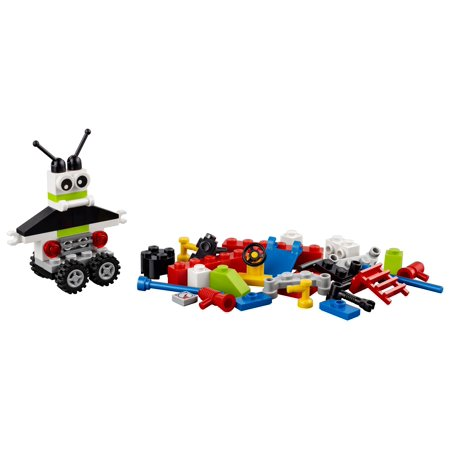 LEGO Creator Robot/Vehicle Free Builds - Make It Yours 30499