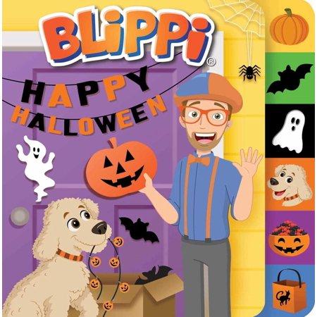 Peter Griffin Happy Halloween (Blippi: Happy Halloween)
