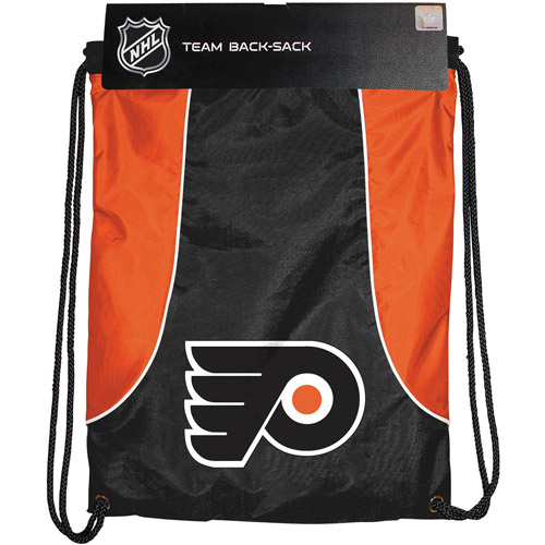 NHL - Axis Backsack - Philadelphia Flyers - Black