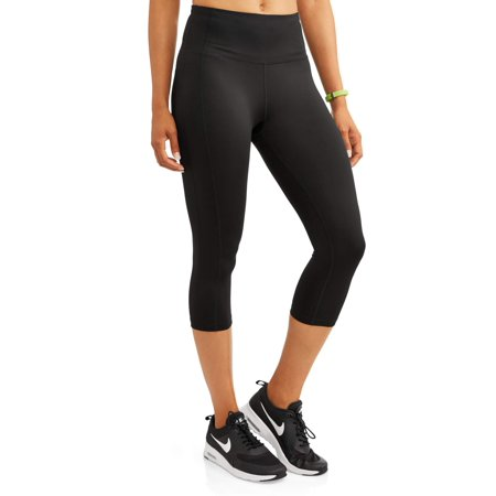 Women's Active High Rise Performance Capri (Capri Brochure)