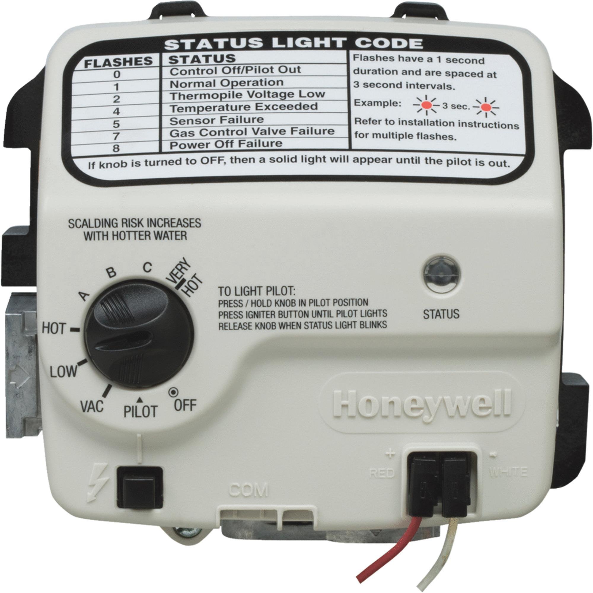 Reliance 301 Series Honeywell Electronic LP Gas Control Valve
