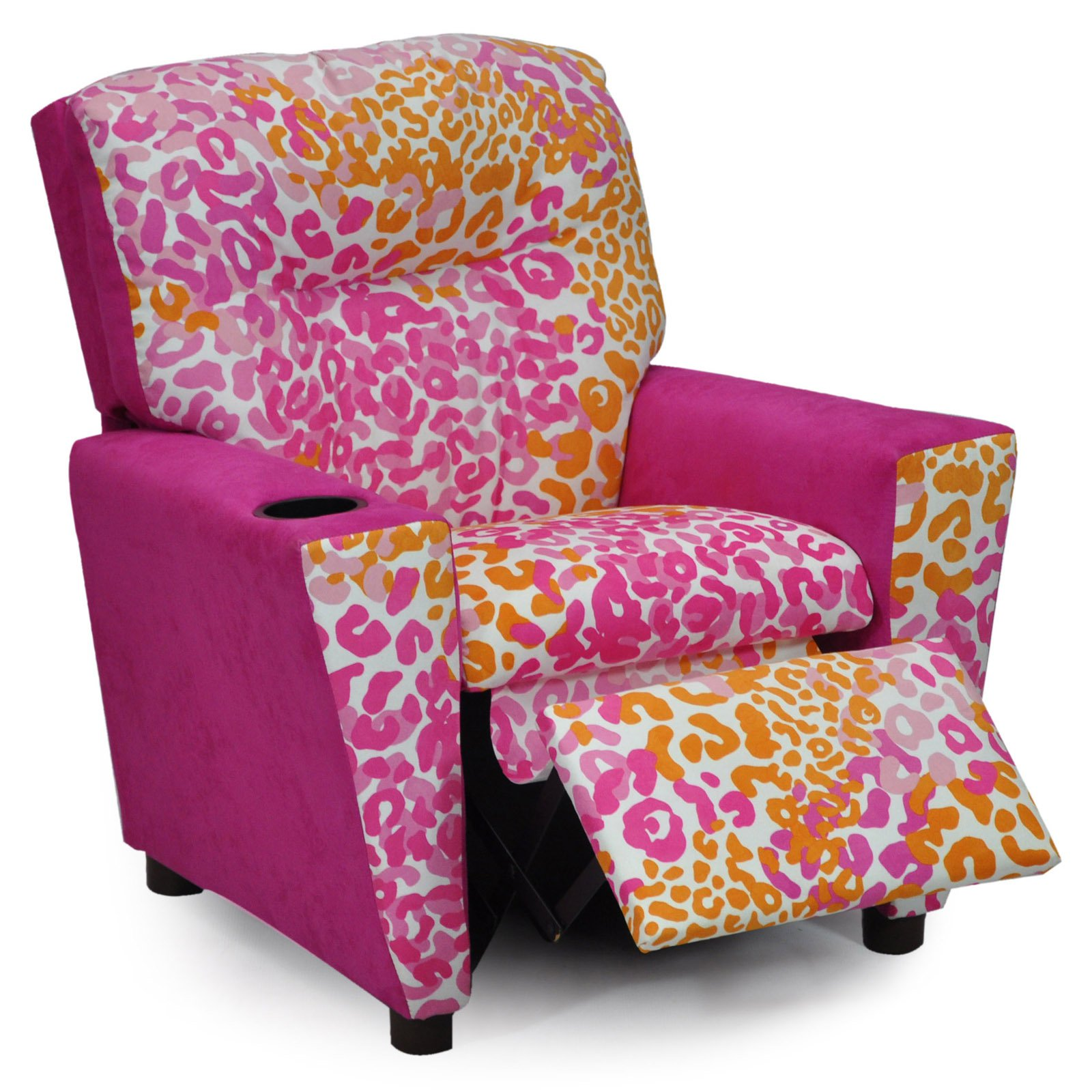 Kidz World Liv Kids Recliner
