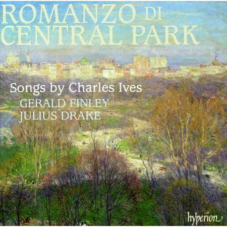 Romanzo Di Central Park: Songs