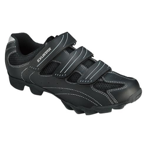 Exustar Clipless Mountain Bike Shoes Sm813 40