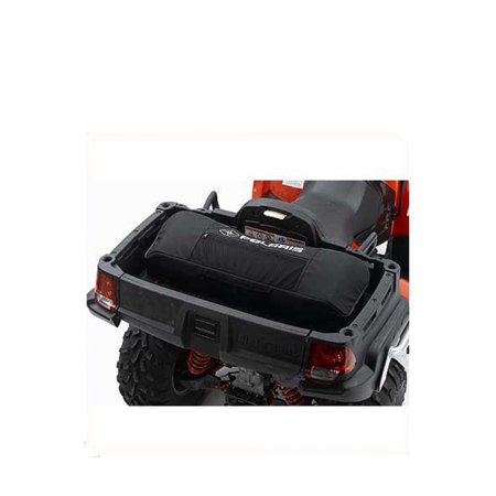 Atv Rack Bag - Polaris ATV New OEM Rear Rack Cargo Storage Carrying Bag Sportsman X2 2875851