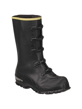 7b1eb6ffd9c Black LaCrosse Mens Work Boots - Walmart.com