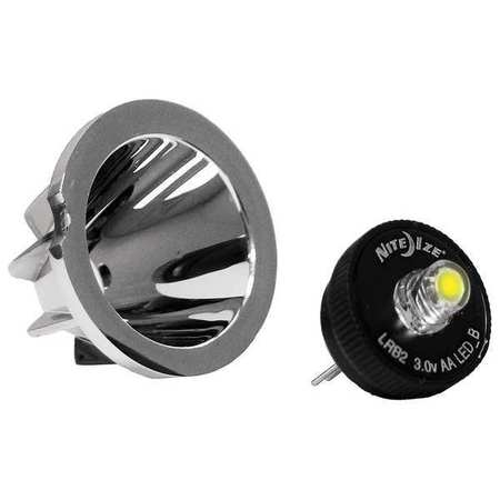 Nite Ize AA 1 Watt LED II Upgrade