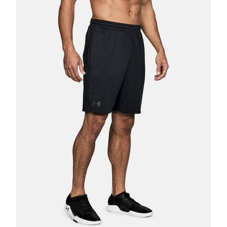 Under Armour Men's Raid 2.0 Shorts, Black, Large ()