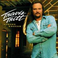 Strong Enough (CD)