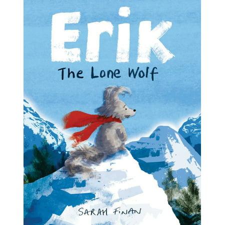 Erik the Lone Wolf (Erik Nording Pipes)
