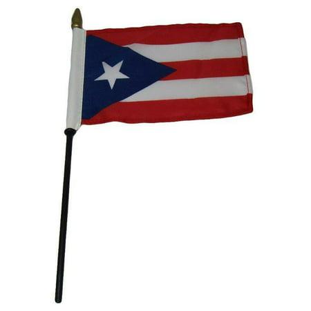 Puerto Rico Country 4