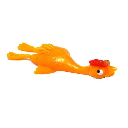 Stretchy Shooting Chicken](Chicken Novelties)