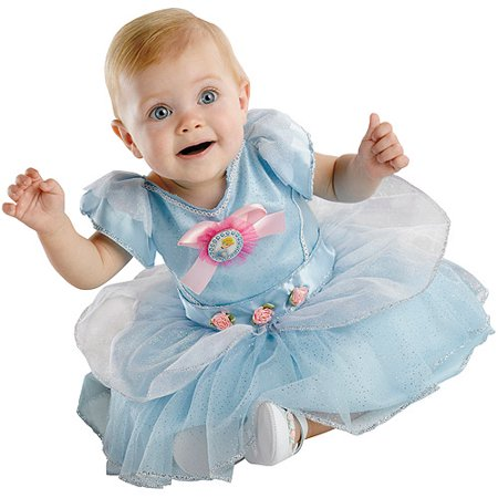 disney princess cinderella infant halloween costume - Walmart Halloween Costumes For Baby
