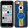 St. Louis Blues Jersey Stripe Design on OtterBox Commuter Series Case for Apple iPhone 5c Are you a fan of the St. Louis Blues? Get this official NHL design on your Coveroo. This design is officially licensed artwork approved by the NHL. The design is printed using the HighColor process. It's not a sticker or a skin. It's hand-customized by the Coveroo team in San Francisco, California. NHL and the NHL Shield are registered trademarks of the National Hockey League. All NHL logos and marks and NHL team logos and marks depicted herein are the property of the NHL and the respective teams and may not be reproduced without the prior written consent.
