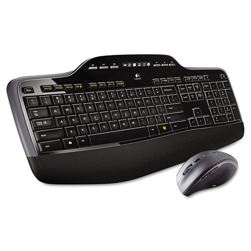 Logitech MK710 Wireless Keyboard Mouse Combo