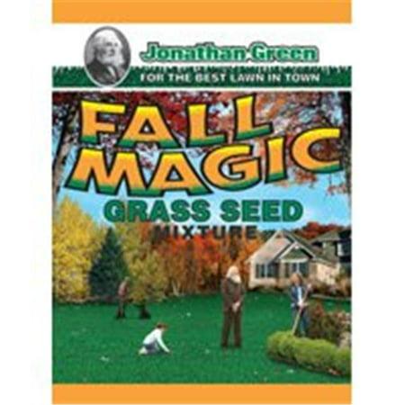 Image of Jonathan Green Turf 10768 Fall Magic Seed, 7 lbs.