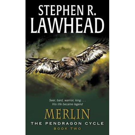 Merlin](Merlin's Beard)