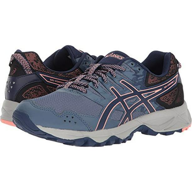 ASICS - Asics Womens Gel-Sonoma 3 Running Shoes - Walmart.com ...