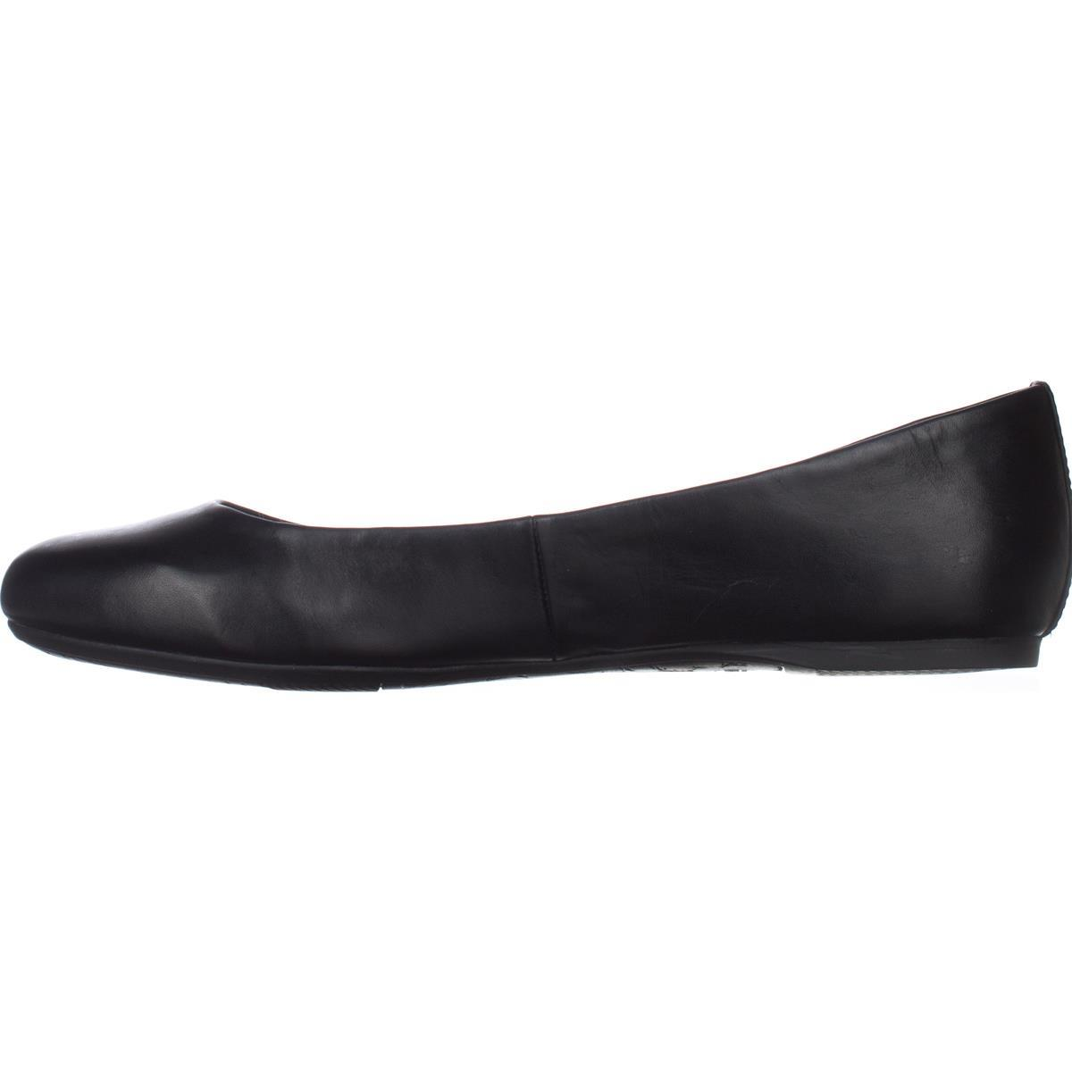 Womens Dr. Scholls Giorgie Ballet Flats - Black