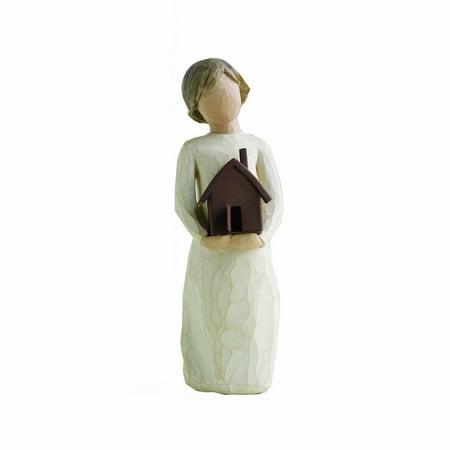 Mi Casa Figurine by Willow -