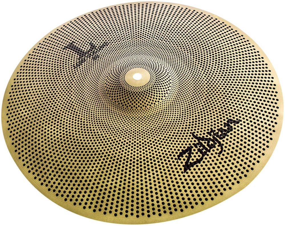 L80 Low Volume Ride Cymbal 20 in. by Zildjian