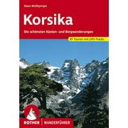 Korsika - eBook