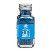 Pepper Creek Farms 400D Sapphire Blue Edible Glitter - Pack of 12