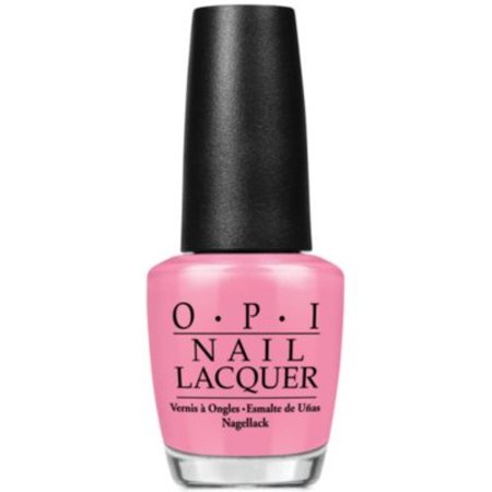 - OPI Nail Lacquer Nail Polish, Aphrodite's Pink Nightie