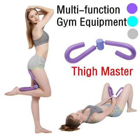 Thigh Master Leg Muscle Fitness Workout Exercise Multi-function Gym Equipment (Leg Magic Exercise Machine)
