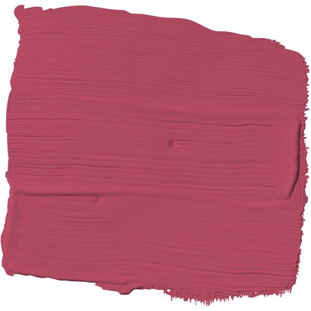Frankly Scarlet, Red, Magenta & Pink, Paint and Primer, Glidden High Endurance Plus -